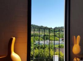 Casa con Arte, Cazalla de la Sierra