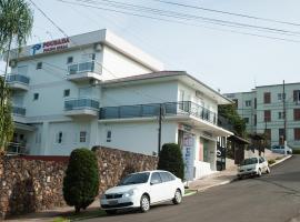 Pousada Pouso Ideal, Salvador do Sul (Montenegro yakınında)