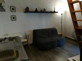 Studio Esbly, Esbly
