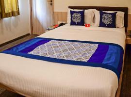 Hotel Sahara, Chakan