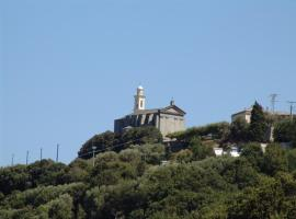 Chambres d'Hotes San Lunardu, San-Martino-di-Lota