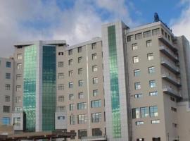 Hotel Hocine, Constantine