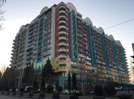 2-Bedroom Apartment Guramishvili