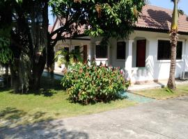 Petchpimarn Guest House, Lamphun