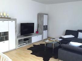 Privatapartment Relax Donau (6389)
