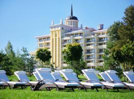 M`Istra`L Hotel & SPA, Rozhdestveno