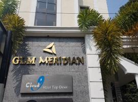 GLM Meridian, Chennai
