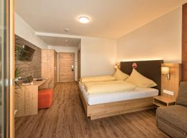 Hotel Alpenfeuer Montafon, Sankt Gallenkirch