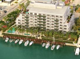 Grand Beach Hotel Bay Harbor