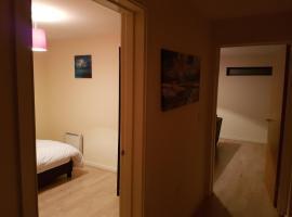 The Mersey Gateway Apratment, Runcorn