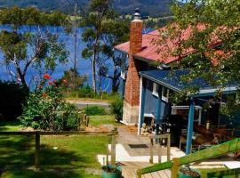 Linda Cottage Port Huon, Port Huon