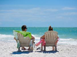 Casa Siesta #8 by Beachside Management, Siesta Key
