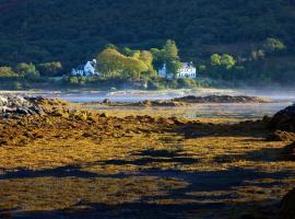 Kinloch Lodge Hotel and Restaurant, Kinloch