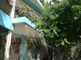 Hostal Mendez, La Boruga (Caballona yakınında)