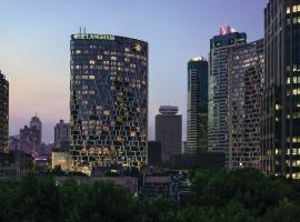 The Langham, Shanghai, Xintiandi, Shanghai