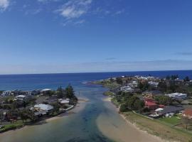 Barrack Point Holidays, Barrack Point (Shellharbour yakınında)