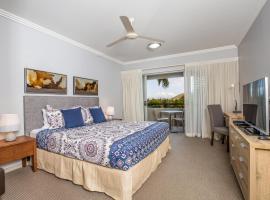 Resort Room in Parsdise, Kewarra Beach