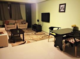 Comfortable apartment in Tsakhkadzor