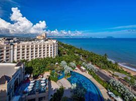 Sanya Bay Holiday Sea View Resort