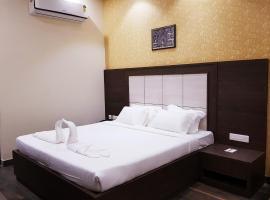 Hotel Starway, Balasore (рядом с городом Chandīpur)