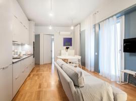 Crocetta Apartment