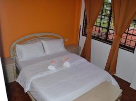 DrChef LodgeStay Sibu