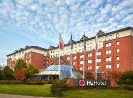 H4 Hotel Hannover Messe, Hannover