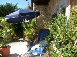 Holiday home El Collau, Villamorey