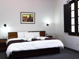 Colonial Plaza Hotel, Puno