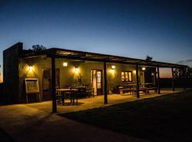 Hostel de campo La Providencia, Lobos