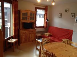 Praz de lys - Le Planey Appartement 4/6 couchages, Taninges