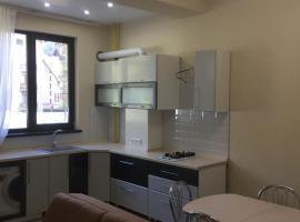 Apartment 4 Monte Rosa