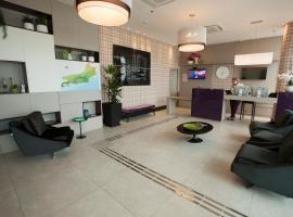 Prata Business Suites
