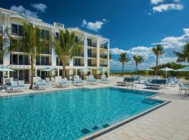 Hutchinson Shores Resort & Spa, Jensen Beach