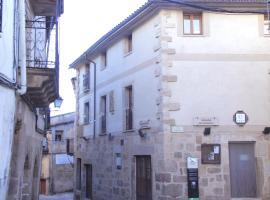 Casa Rural El Vínculo, Torre de Don Miguel (Cadalso yakınında)