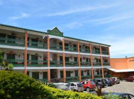 Hotel Aguatur, Cocorná