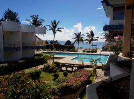 The Beachcomber Hotel & Resort