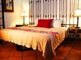 Hotel Casa Armonia