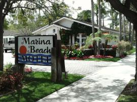 Marina Beach Motel