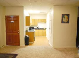 FQ Apartment