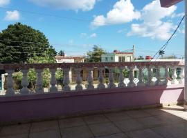 Casa Lourdes, Havana (Regiooni Mayabeque lähedal)