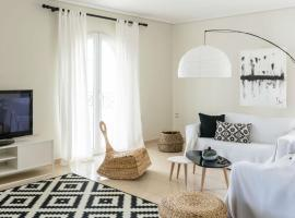 Brand New Luxury Villa Luna, Argostoli