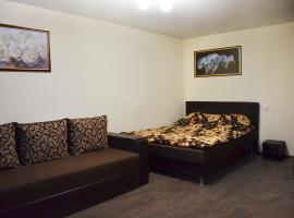 Аппартаменты на Алексадра Поля 115