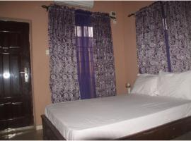 Procare suite And Resort, Epe (Near IjebuOde)