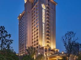Chateau Star River Hotel Xi'an