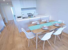 Macquarie Resort Two Bedrooms Apartment A