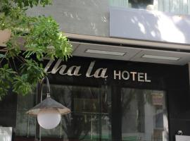 Thala Hotel, Hồ Chí Minh