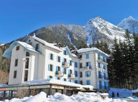Village Vacances La Forêt des Tines, Chamonix-Mont-Blanc