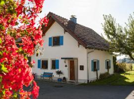 Ferienhaus Wolferstetter, Tittmoning
