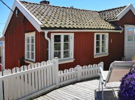 Two-Bedroom Holiday home in Vordingborg 2